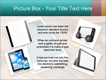 0000077830 PowerPoint Templates - Slide 24