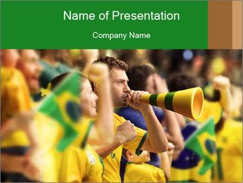 0000077832 PowerPoint Template - Slide 1