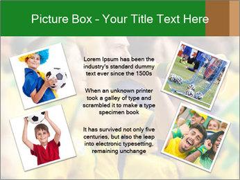 0000077832 PowerPoint Template - Slide 24