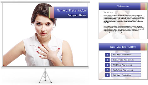 0000077833 PowerPoint Template