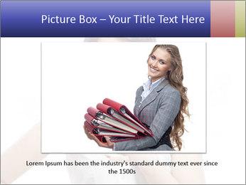 0000077833 PowerPoint Template - Slide 16