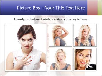 0000077833 PowerPoint Template - Slide 19
