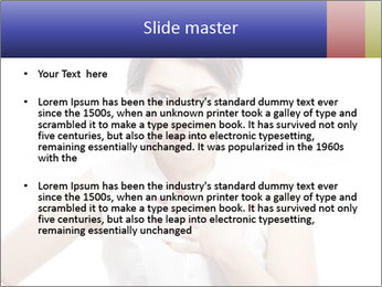 0000077833 PowerPoint Template - Slide 2