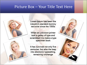 0000077833 PowerPoint Template - Slide 24