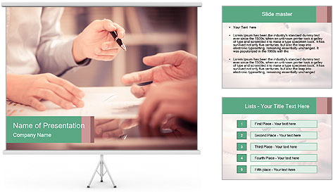 0000077834 PowerPoint Template