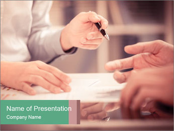0000077834 PowerPoint Template - Slide 1
