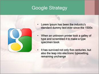 0000077834 PowerPoint Template - Slide 10