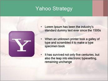 0000077834 PowerPoint Templates - Slide 11