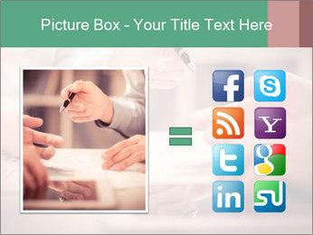 0000077834 PowerPoint Templates - Slide 21