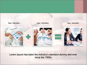 0000077834 PowerPoint Templates - Slide 22