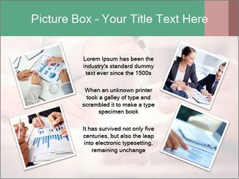 0000077834 PowerPoint Templates - Slide 24