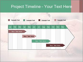 0000077834 PowerPoint Templates - Slide 25