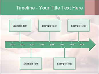 0000077834 PowerPoint Templates - Slide 28