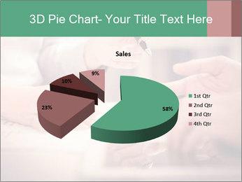 0000077834 PowerPoint Templates - Slide 35