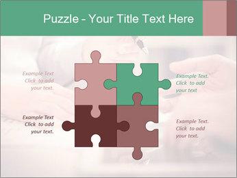 0000077834 PowerPoint Templates - Slide 43