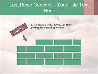 0000077834 PowerPoint Templates - Slide 46