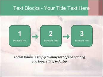 0000077834 PowerPoint Template - Slide 71