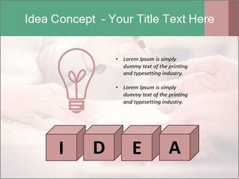 0000077834 PowerPoint Template - Slide 80