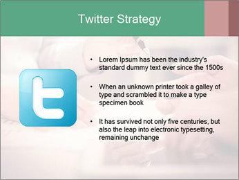 0000077834 PowerPoint Templates - Slide 9