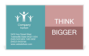 0000077835 Business Card Template