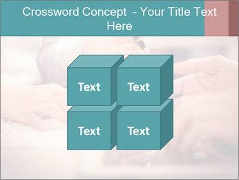 0000077835 PowerPoint Templates - Slide 39