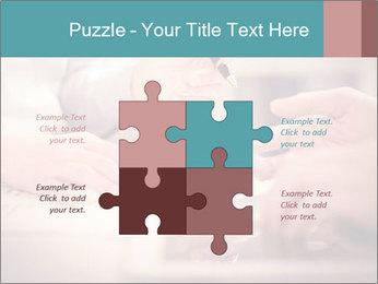 0000077835 PowerPoint Templates - Slide 43