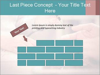 0000077835 PowerPoint Templates - Slide 46