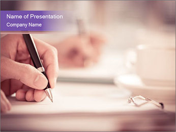0000077836 PowerPoint Template - Slide 1