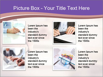 0000077836 PowerPoint Template - Slide 14