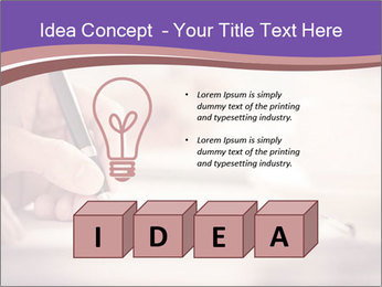 0000077836 PowerPoint Template - Slide 80