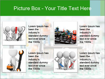 0000077838 PowerPoint Templates - Slide 14