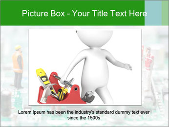 0000077838 PowerPoint Templates - Slide 15