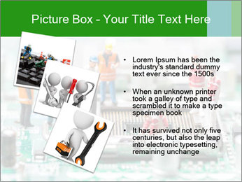 0000077838 PowerPoint Templates - Slide 17