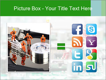0000077838 PowerPoint Templates - Slide 21
