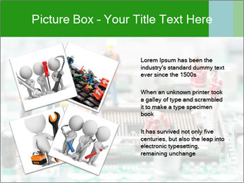 0000077838 PowerPoint Templates - Slide 23