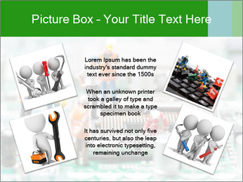 0000077838 PowerPoint Templates - Slide 24