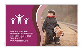 0000077839 Business Card Templates