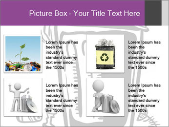 0000077840 PowerPoint Template - Slide 14