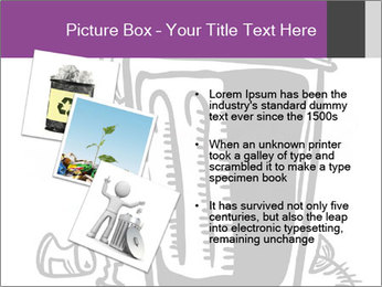 0000077840 PowerPoint Template - Slide 17