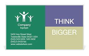 0000077842 Business Card Templates
