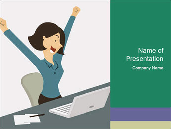 0000077842 PowerPoint Template - Slide 1