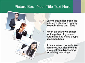 0000077842 PowerPoint Template - Slide 17