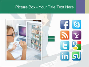 0000077842 PowerPoint Template - Slide 21