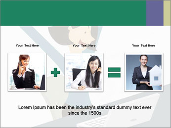 0000077842 PowerPoint Template - Slide 22