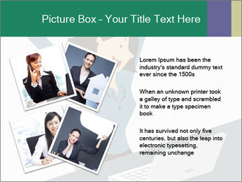 0000077842 PowerPoint Template - Slide 23