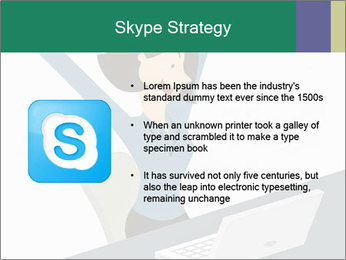 0000077842 PowerPoint Template - Slide 8