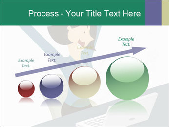 0000077842 PowerPoint Template - Slide 87