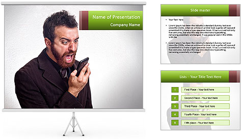 0000077846 PowerPoint Template