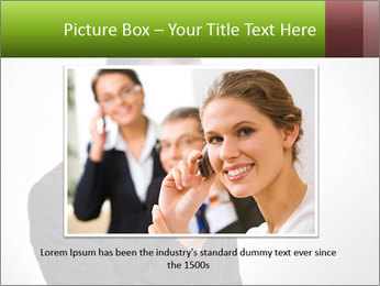 0000077846 PowerPoint Templates - Slide 15