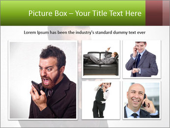 0000077846 PowerPoint Templates - Slide 19